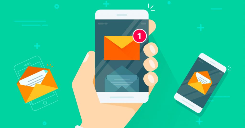 Mobile Marketing Automation คืออะไร