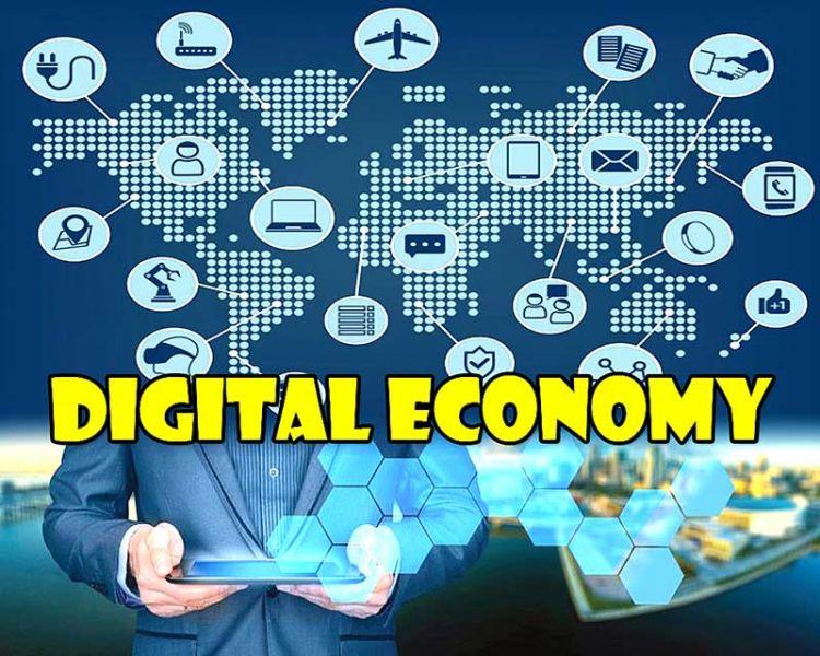 Digital Economy คืออะไร