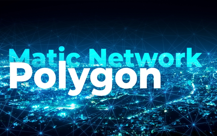 Matic Network คืออะไร