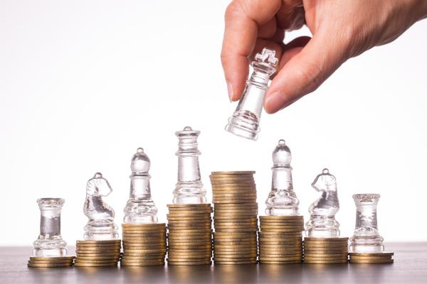 กองทุนรวมและกองทุนซื้อขายแลกเปลี่ยน
