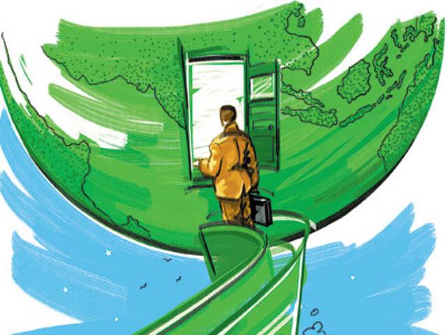 อินเดียเปิดตัวโครงการระดับโลก