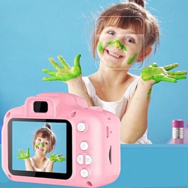 กล้องถ่ายรูปสำหรับเด็ก