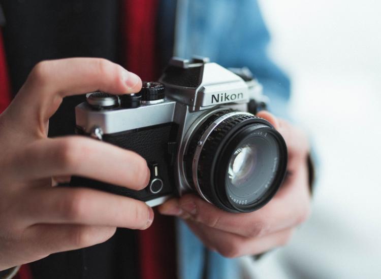 กล้องคุณภาพสำหรับมือใหม่