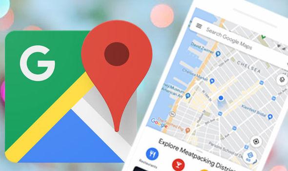 การอัปเดต Google Maps สู่การนำทางอีกระดับ