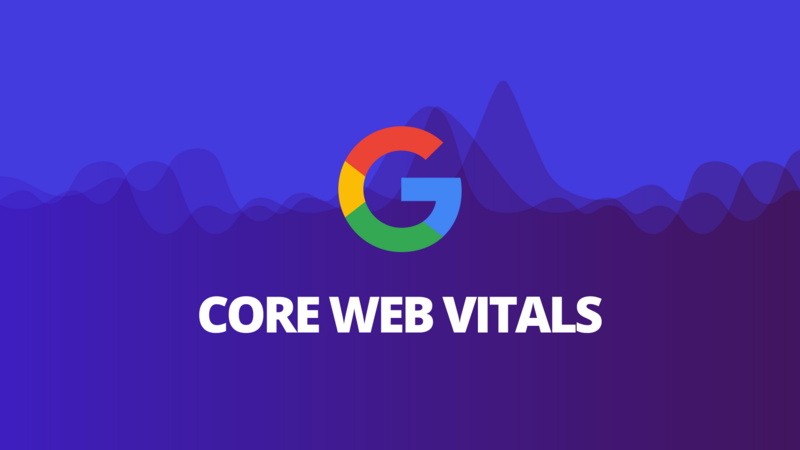 อัปเดตGoogle Core Web Vitals