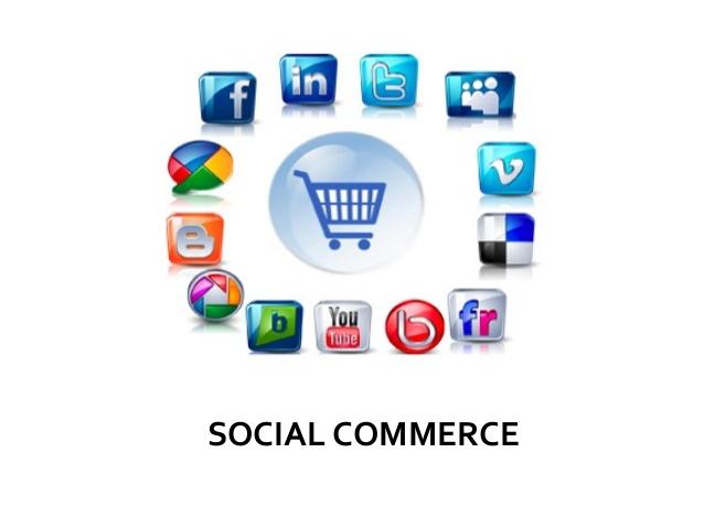 ประโยชน์จาก Social Commerce