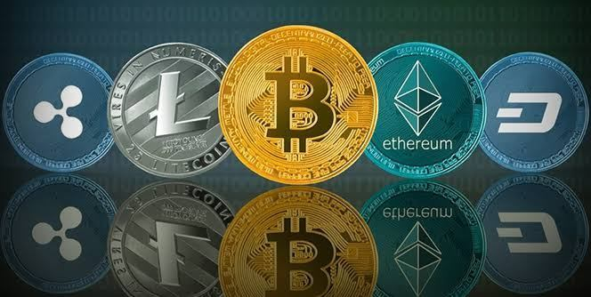 ลงทุนใน Cryptocurrency ดีหรือไม่