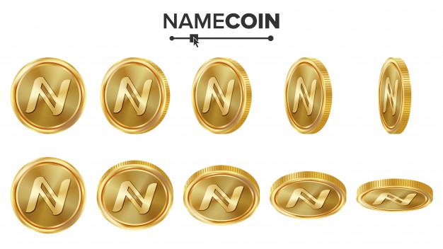 Namecoin คืออะไร
