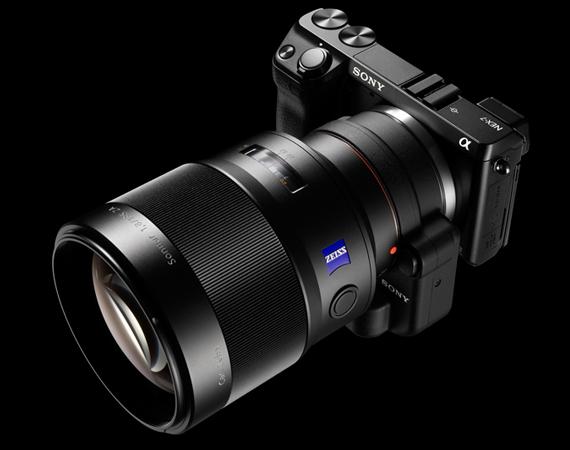 กล้อง Full Frame คืออะไร
