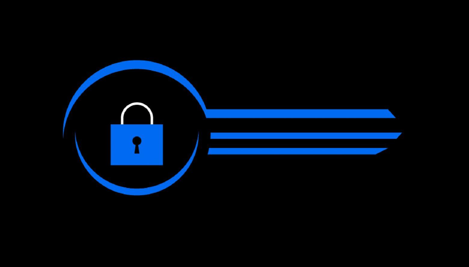 คีย์ความปลอดภัยของเครือข่าย