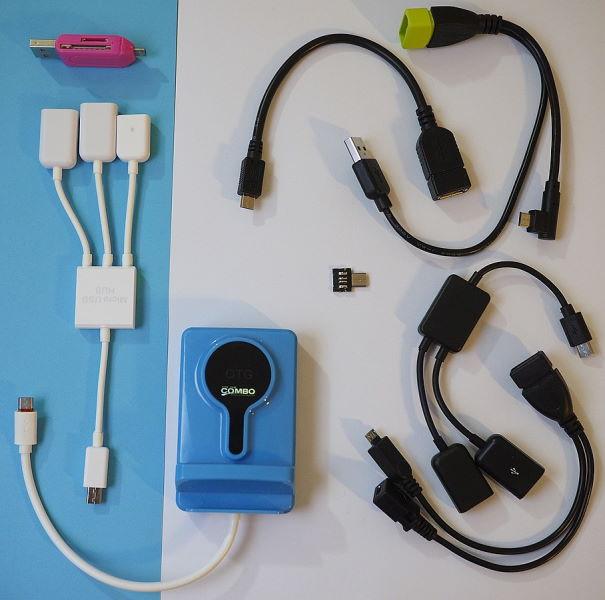 ความรู้เกี่ยวกับสาย USB ตามเวอร์ชัน